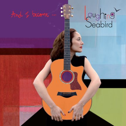 "Laughing Seabird Pochette album ""And I Become..."""