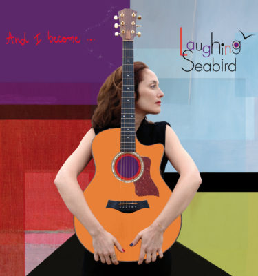 laughing seabird cd